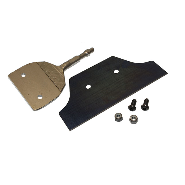 TX-20108 Holder and Eight Inch Blade for TX2Lr | Texas Pneumatic Tools, Inc.