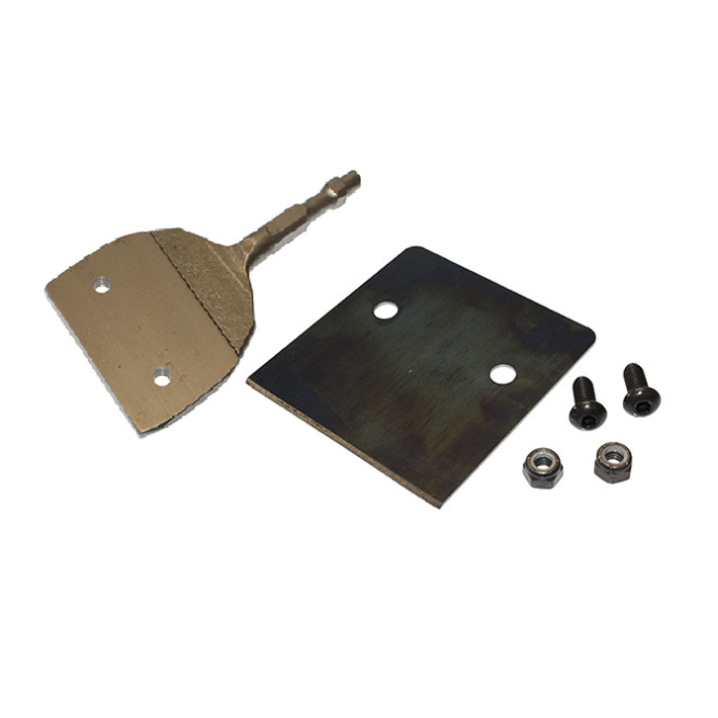 TX-20104 Holder and Four Inch Blade for TX2Lr | Texas Pneumatic Tools, Inc.