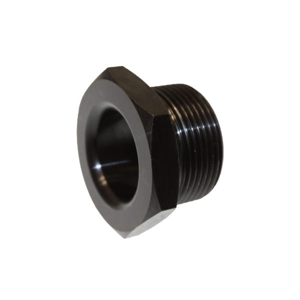 """3414 Swivel Nut with """"O"""" Ring 