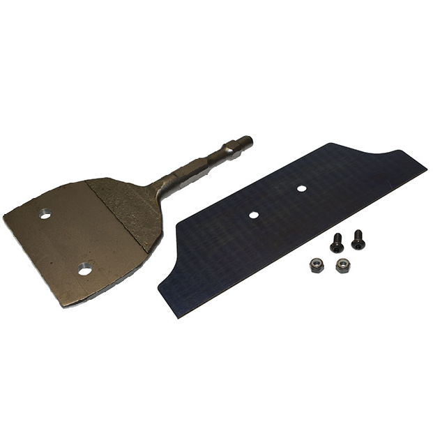 TX-20112 Holder and Twelve Inch Blade for TX2Lr | Texas Pneumatic Tools, Inc.