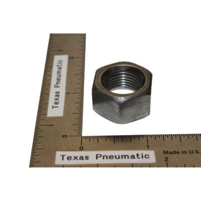 6330 Retainer Bolt Nut Replacement Part   Texas Pneumatic Tools, Inc.
