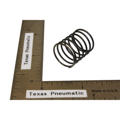 6347 Swivel Spring Replacement Part   Texas Pneumatic Tools, Inc.