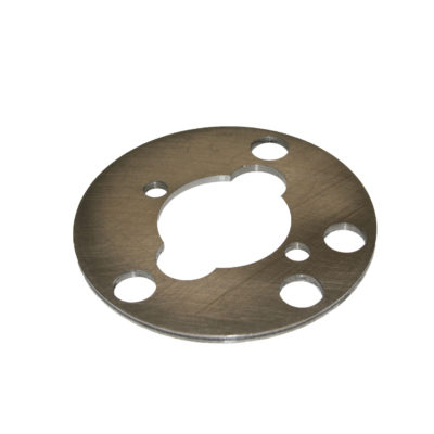 6523 Center Plate Replacement Part   Texas Pneumatic Tools, Inc.