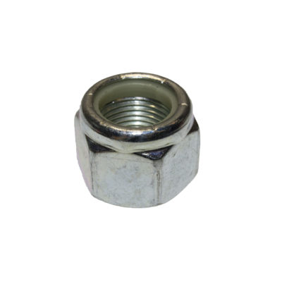 6630 Steel Retainer Bolt Nut Replacement Part   Texas Pneumatic Tools, Inc.