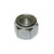 6630 Steel Retainer Bolt Nut Replacement Part | Texas Pneumatic Tools, Inc.