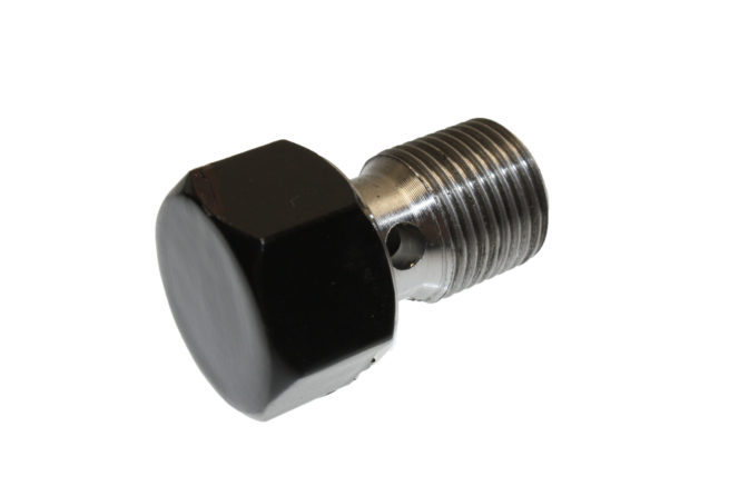 6928 Blow Tube Gland for TX-29RD   Texas Pneumatic Tools, Inc.
