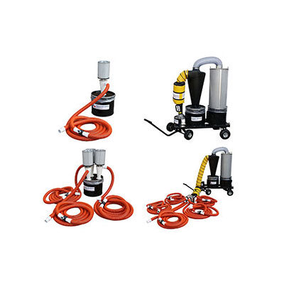 Dust Collection System Parts