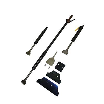 TX2 - Heavy Hitter & Long Reach Scalers