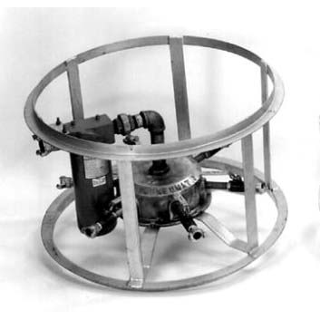 TX-1AMF-WF - Air Manifold With Filter