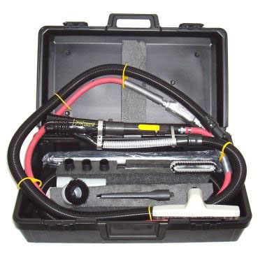 TX1B-LTNS-VK Complete Vacuum Attachment Kit for TX1B-LTNS | Texas Pneumatic Tools, Inc.
