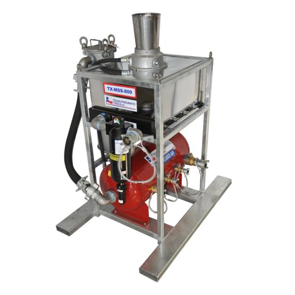 Moisture Separating System Parts