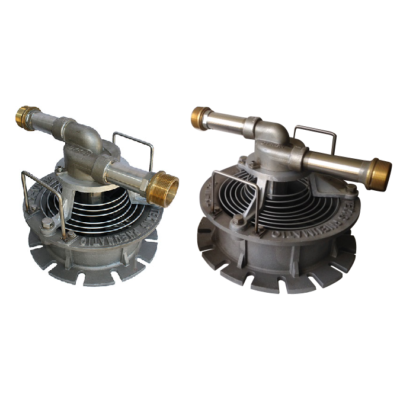 Marine Blowers (Water Driven Fans)