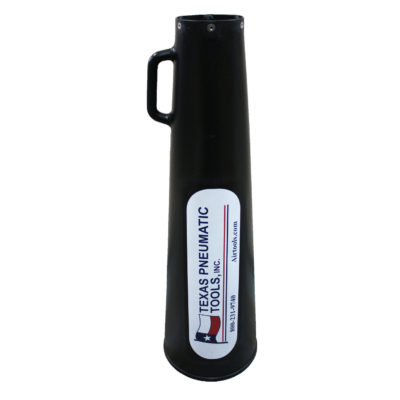AM16-P Anti Static Polymer Cone for TX-6AM | Texas Pneumatic Tools, Inc.