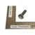 """TX-DCS-42 1/4""""-20 x 3/4"""" Stainless Bolt Replacement Part for Dust Collection System 