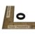 R-098368 Throttle Valve Rubber Seal | Texas Pneumatic Tools, Inc.