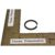 R-098369 Throttle Valve Lock Ring for CP 123, 123S, 124 DT | Texas Pneumatic Tools, Inc.