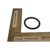 "R-110317 ""O"" Ring for CP 123, 123S, 124 Demolition Tool 