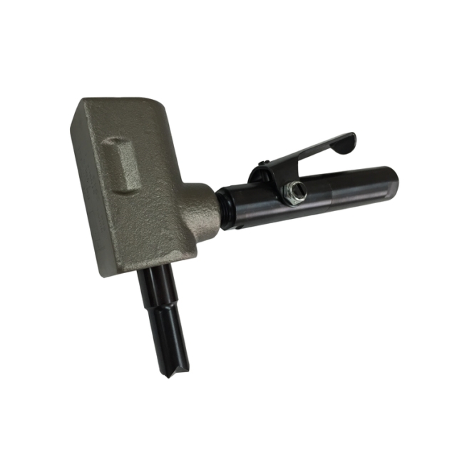 S1-151 Single Piston Scaler with TX-00151 Piston | Texas Pneumatic Tools, Inc.