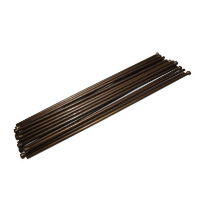 TX-00120-19 Set of 19 Seven Inch Beryllium Copper Scaler Needles | Texas Pneumatic Tools, Inc.