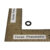 "6614F Lower Throttle Valve ""O"" Ring 