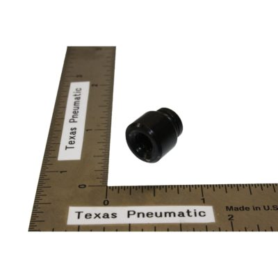 """TX-01003 Throttle Valve with """"O"""" Ring   Texas Pneumatic Tools, Inc."""