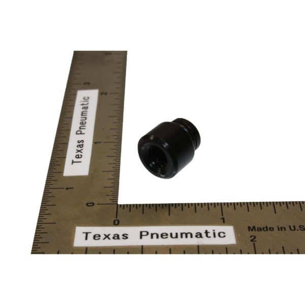 """Y10212050 Throttle Valve with """"O"""" Ring   Texas Pneumatic Tools, Inc."""