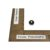 J-1315 Front Head Ball American Pneumatic Replacement Part   Texas Pneumatic Tools, Inc.