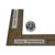 16286 Side Rod Nut American Pneumatic Replacement Part   Texas Pneumatic Tools, Inc.