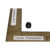 TX-06836 Plunger Screw Replacement Part for TX-C9   Texas Pneumatic Tools, Inc.