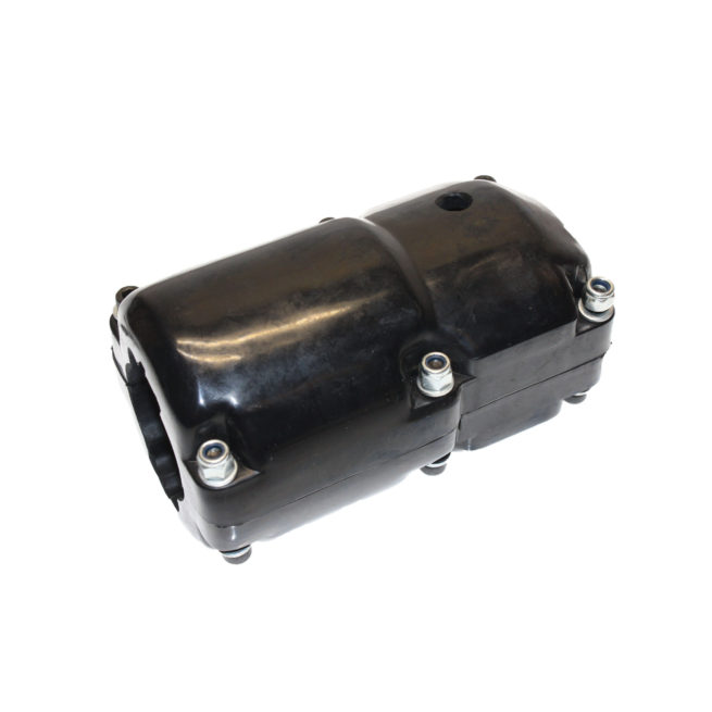 TX-06840 Muffler Assembly Replacement Part for TX-C9 | Texas Pneumatic Tools, Inc.