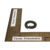TX-10022 1/4 Inch Galvanized Lock Washer | Texas Pneumatic Tools, Inc.