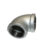 TX-10024 Galvanized 90 Degree Elbow (S80 | Texas Pneumatic Tools, Inc.
