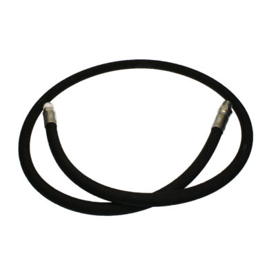 TX-122000-1212-10 Ten Foot Hydraulic Hose with MPT Straight Swivel | Texas Pneumatic Tools, Inc.