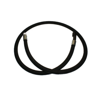 TX-122000-12988 Hydraulic Hose with MPT Bent Swivel | Texas Pneumatic Tools, Inc.