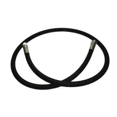 TX-122000-3412 Hydraulic Hose with MPT Straight Swivel | Texas Pneumatic Tools, Inc.