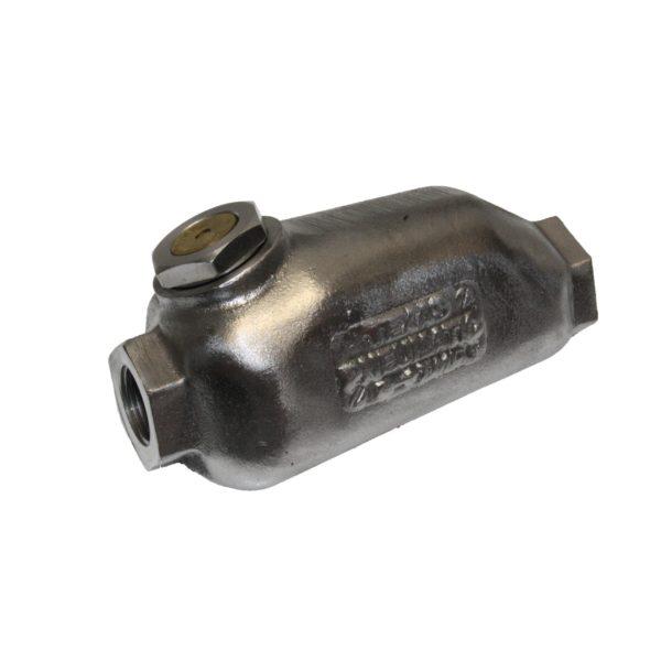 TX-1L-PR Lubricator with Pressure Relief Cap | Texas Pneumatic Tools, Inc.