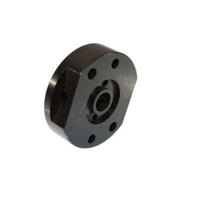 TX-20014 Upper Valve Block | Texas Pneumatic Tools, Inc.