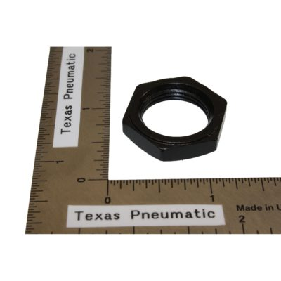 TX-20036 Throttle Valve Casing Lock Nut | Texas Pneumatic Tools, Inc.