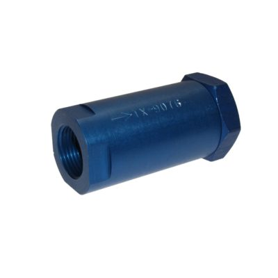 TX-9076 Air Tool Filter with FPT-Both Ends | Texas Pneumatic Tools, Inc.