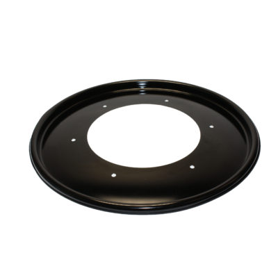 TX-DCS-04-FL Machined Lid for Large Hepa Filter Replacement Part for Dust Collection System   Texas Pneumatic Tools, Inc.