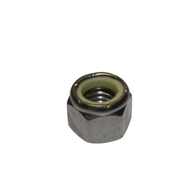 TX-DCS-16 Axle Assembly Nyloc Nut Replacement Part for Dust Collection System   Texas Pneumatic Tools, Inc.