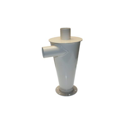 TX-DCS-22 Small Cyclonic Filter Replacement Part for Dust Collection System   Texas Pneumatic Tools, Inc.