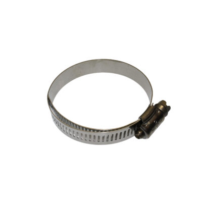 """TX-DCS-28 2-1/2"""" Worm Gear Clamp Replacement Part for Dust Collection System   Texas Pneumatic Tools, Inc."""
