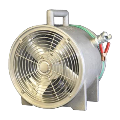 TX-JF12 12 Inch Jet Fan | Texas Pneumatic Tools, Inc.