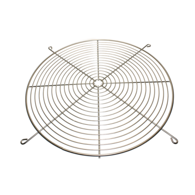 TX-JF2404 24 Inch Stainless Steel Fan Guard | Texas Pneumatic Tools, Inc.