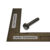 """TX-DCS-33 5/16""""-18 X 3/4"""" Hex Socket Screw Replacement Part for Dust Collection System   Texas Pneumatic Tools, Inc."""