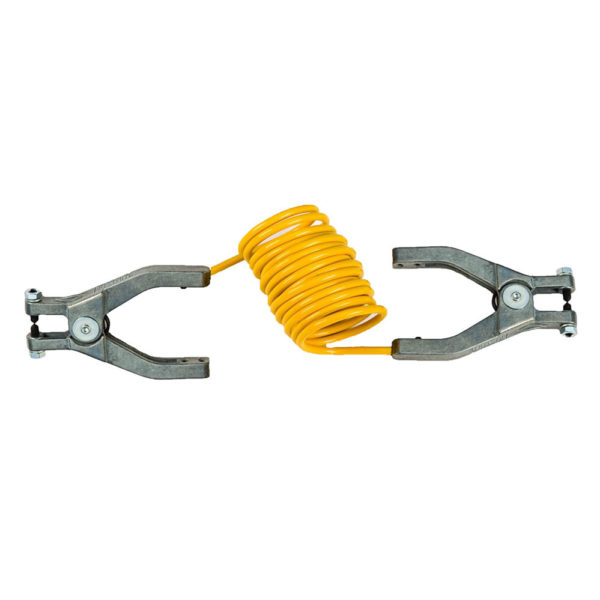 TX-JF2021 Grounding Clamps