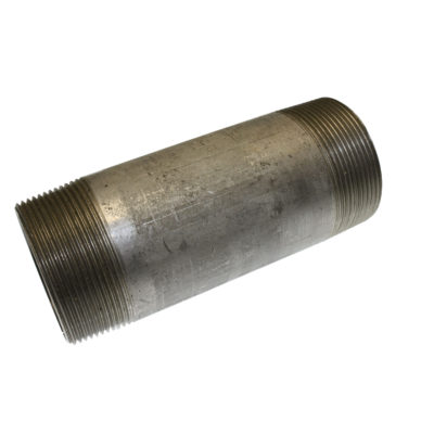 TX-MSS-16 Stainless Pipe Nipple | Texas Pneumatic Tools, Inc.