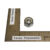 """TX-DCS-38 5/16""""-18 Stainless Nyloc Nut Replacement Part for Dust Collection System   Texas Pneumatic Tools, Inc."""