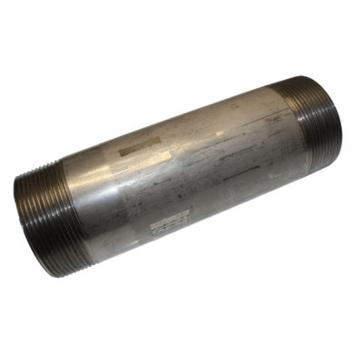 TX-MSS-42 Stainless Pipe Nipple | Texas Pneumatic Tools, Inc.